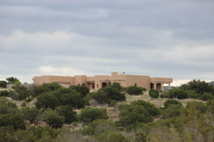 West Texas Homes